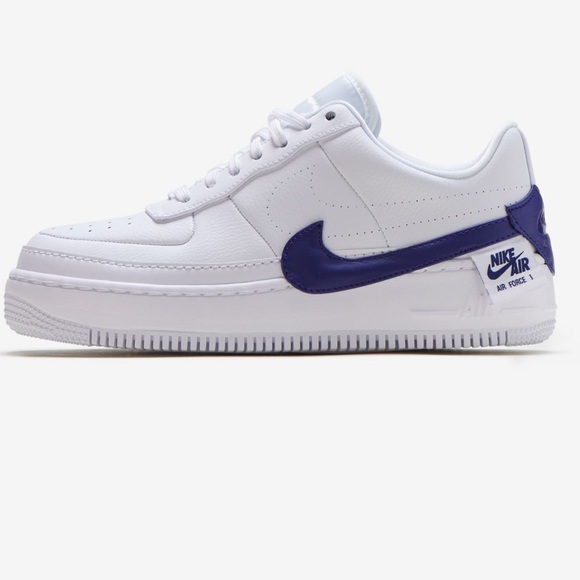 Air Force 1 Jester XX Navy Blue